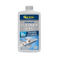 Starbrite One Step Cleaner Wax 32oz.