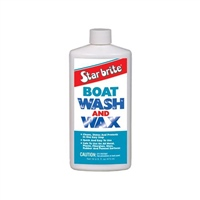 Starbrite Wash and Wax 500ml