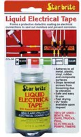 Liquid Electrical Tape 4oz by Starbrite