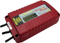 Sterling PS1255 Pro Sport Battery Charger