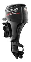 Suzuki 60hp 4-Stroke Outboard Engine - DF60ATL