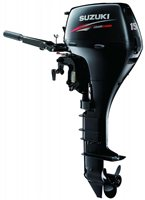 Suzuki 9.9hp 4-Stroke Outboard Engine