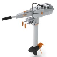 Torqeedo Travel 503S Short Shaft Electric Outboard
