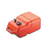 Trem Big Joe Fuel Tank 22ltr