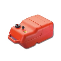 Trem Big Joe Fuel Tank 22ltr with indicator