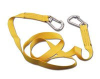 Trem 2-Hook Fastening Belt for Safety Harness
