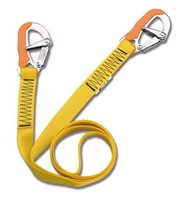 Trem 2-Hook Safety Line