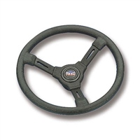 Trem Racing 3 Spoke Steering Wheel