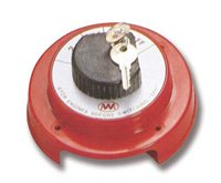 Trem Battery Switch 250-360 Amp