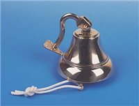 Trem Nautical Ships Bell