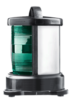 Vetus Type 55 All Round Green Navigation Light