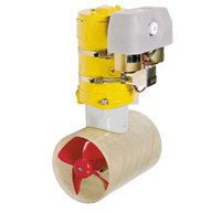 Vetus Bow Thruster (Electrical) 25 KGF