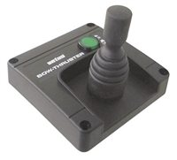 Vetus Bow Thruster Panel With Joystick
