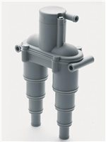 Vetus Anti-Syphon Air Vent with Valve 13-32mm