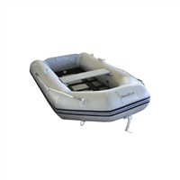 Waveco 2.6m Slatted Floor Dinghy