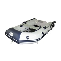 Waveline 2.3m Slatted Floor Inflatable Boat