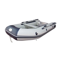 Waveline 2.7m Slatted Floor Inflatable Boat