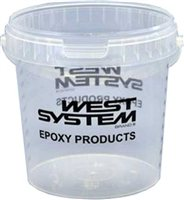 West System 805 Mixing Pot 800ml