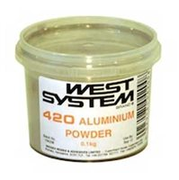 West System Aluminium Powder 100g