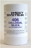 West System Colloidal Silica 406