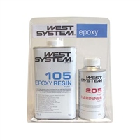 Epoxy A Pack by West System