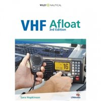Wiley Nautical VHF Afloat 3rd Edition