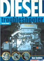 Wiley Nautical Diesel Troubleshooter