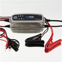 CTEK M45 3.6A 12V Marine Battery Charger