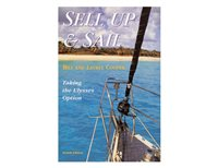 Adlard Coles Sell Up And Sail