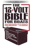 Adlard Coles The 12 Volt Bible for Boats