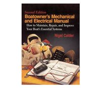 Adlard Coles The Boatowners Mechanical & Electrical Manual