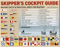 Adlard Coles The Skippers Cockpit Guide