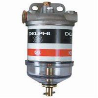 Diesel Separator Filter by Delphi