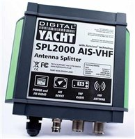 Digital Yacht SPL2000 VHF Antenna Splitter
