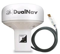 Digital Yacht GPS150 DualNav GPS/GLOSNASS Sensor (USB Version)