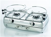 Dometic Origo Two Burner Alcohol Stove