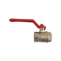Gael Force Ball Valves