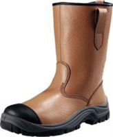 Gael Force Safety Rigger Boot