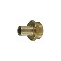Gael Force Brass Taper Thread Male