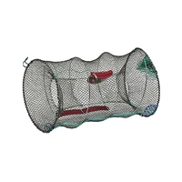 Fladen Folding Crayfish Crab Trap
