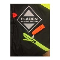 Fladen Scandia 1-Piece Flotation Suit