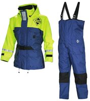 Fladen Scandia 2-Piece Flotation Suit (C1)