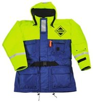 Fladen Scandia Floatation Jacket