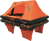 Ocean Safety Ocean Standard Liferaft