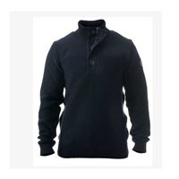 Holebrook Jan T-Neck Windproof Sweater