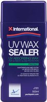 International UV Wax Sealer 500ml