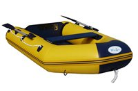 Waveco 2.5m Ultra Slatted Floor Dinghy