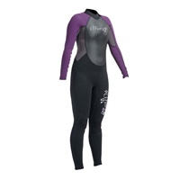 Gul Ladies G-Force 3mm FL Steamer Wetsuit