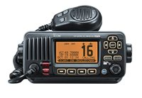 Icom IC-M323G Compact Fixed VHF/DSC Radio