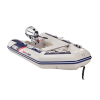 Honda Honwave 2.5m Slatted Floor Dinghy